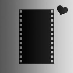 Фотоплёнка • меловая • 40х60 см