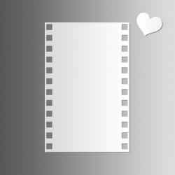 Фотоплёнка • маркерная • 40х60 см
